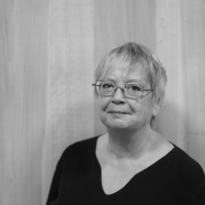 Rita Vingerhoedt